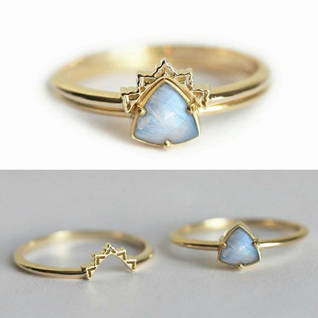 pin leahlunt turquoise wedding ringswedding ring goldturquoise