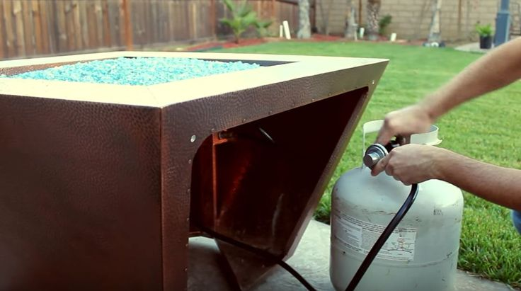 Natural Gas Fire Pit Pipe - natural gas fire pit pipe
