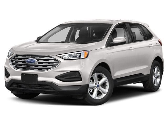 Used 2019 Ford Edge From Simmons Rockwell In Elmira Ny 14903