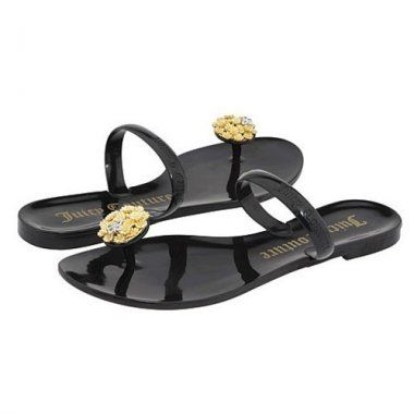 http://www.tracksuitsaleonline.com/juicy-couture-flame-jelly-gold-flower-black-sandals-p-219.html       Juicy Couture Flame Jelly Gold Flower Black Sandals