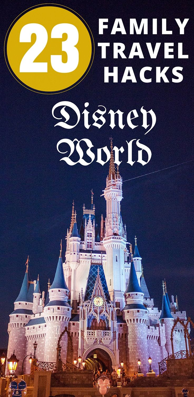Disney World is expensive. And it takes time. With a 5 & 7-year-old in tow I just could not comprehend 5 days visiting 4 different parks. Was I doing them a disservice by not taking them? Was I spoiling their childhood?  Turns out one day at Disney still made me the best mum in the world. All the travel hacks I can think of to make your one day at Disney World perfect. FAMILY TRAVEL | TravelWithBender.com
