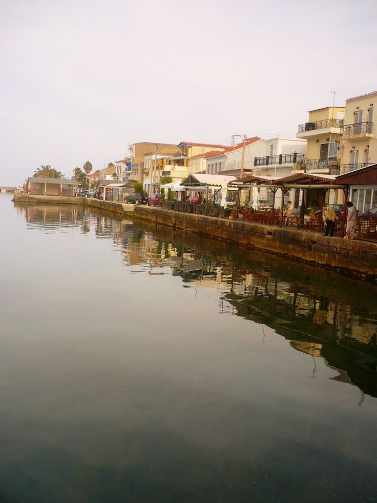 Koroni is a town n a former municipality in Messenia regional unit, Peloponnese_ Greece