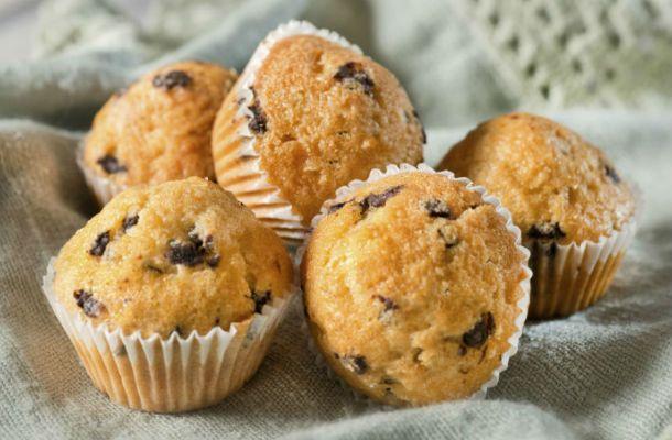 Tökéletes bögrés muffin | femina.hu