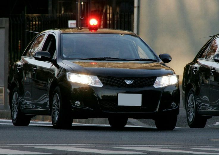 1000+ images about unmarked police cars on Pinterest ...