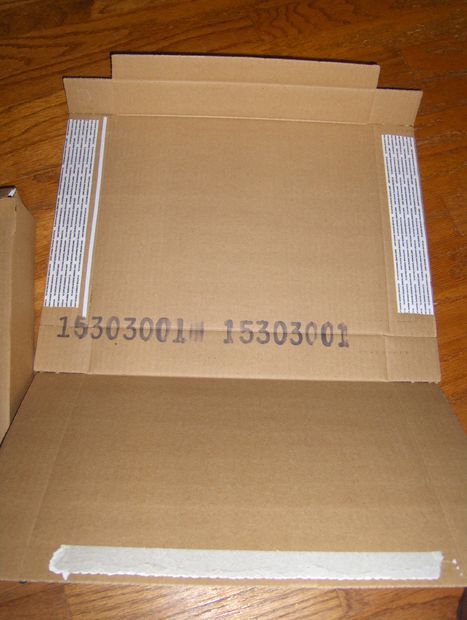 Free Recycled Boxes for Shipping and Packaging ANY CARRIER!