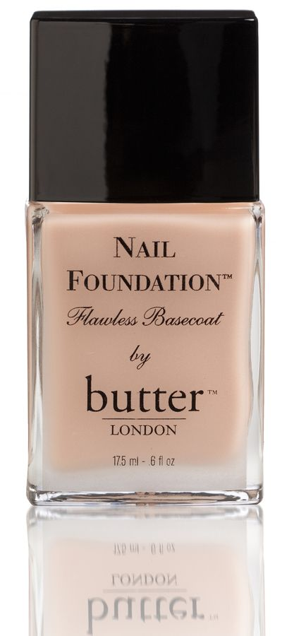 Apeainthepod Nail Foundation Base Coat By Butter London