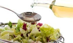 10 sugar free salad dressings