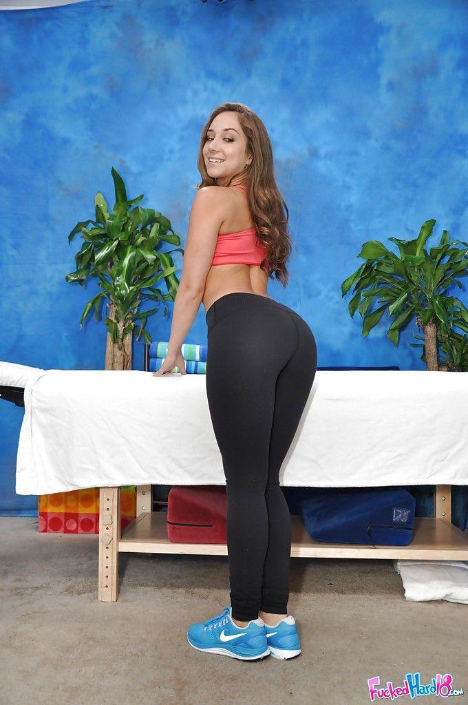 sexy girls with big ass having sexs