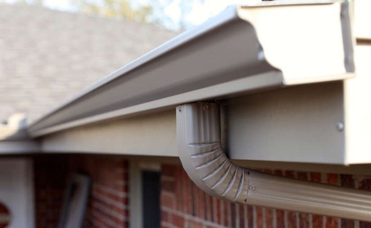 Tired of having to clean out your gutters? Comment below if you'd like access to a 40%+ discount on Seamless Gutters from one of our preferred vendors. :-)