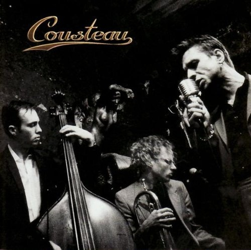Cousteau - another great lost London band...
