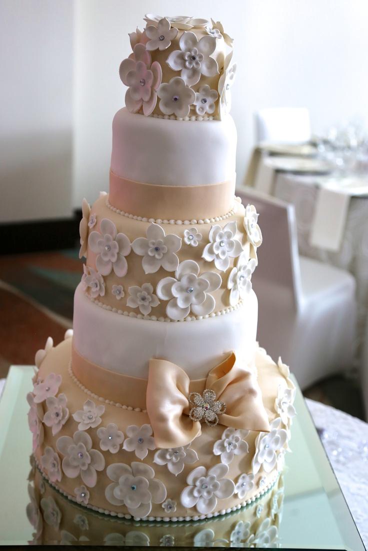 Wedding Cakes In Rincon Puerto Rico