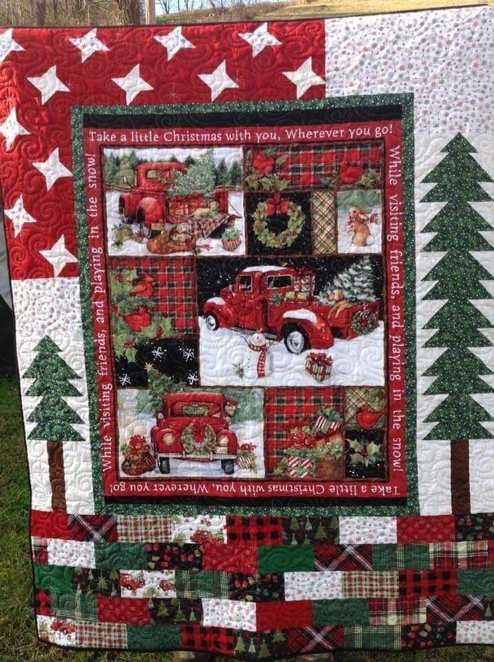 Bobbi Jo Hutchinson Christmas Quilts Christmas Quilt Patterns Holiday Quilts
