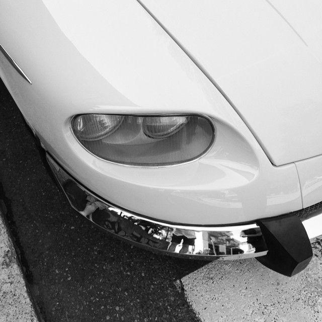 #panhard #panhard24 #automotive #car #cardesign #design #vintagecar #vintage #classiccar #classic #60s