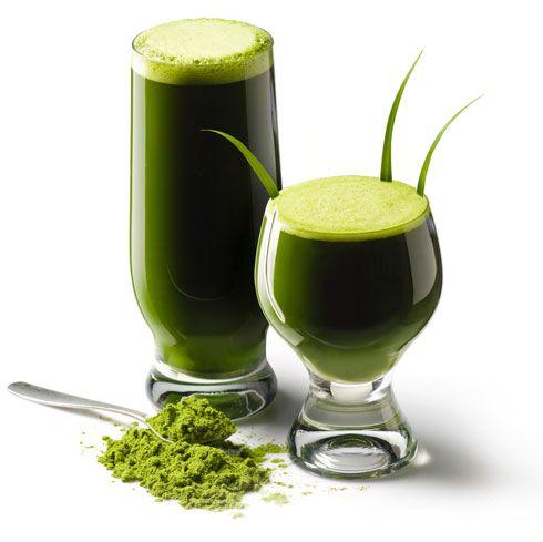 Keď zelené potraviny škodia... :: Integrálna Zdravoveda