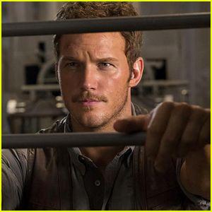 Um, yeah . . . Chris Pratt could definitely play Aidan.
