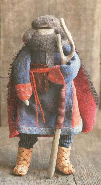 Кукла-образ+`Воевода`.+...кукла-образ+настоящего+мужчины,+хозяина+и+защитника.++++Временно+не+продаётся(+будет+участвовать+в+выставке),возможна+бронь.