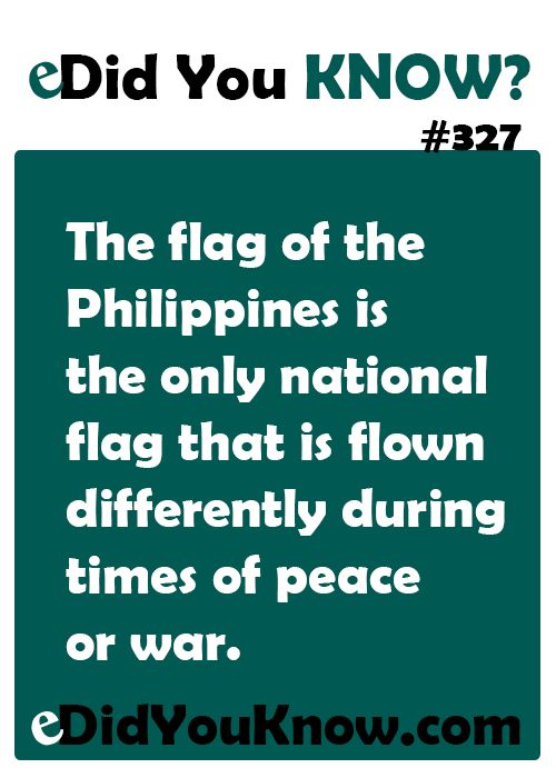Philippines Facts and Culture