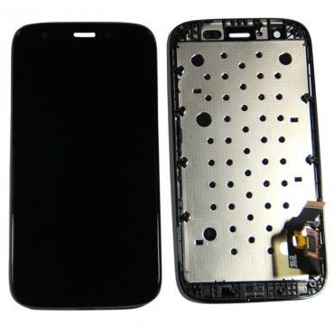 Motorola+parts+Canada+|+Motorola+cell+phone+repair+:+LCD+Display+and+Touch+Digitizer+Assembly+For+Motorola+Moto+G+XT1032+XT1036+++Frame+just+in CA$37.99+ Check+for+more+detail:+http://bit.ly/2mIylTJ+|+esourceparts