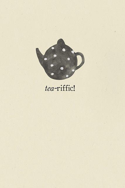 what has a T in the beginning, a T at the end, & a T in it?    a TeapoT!