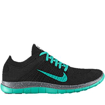 Just customized and ordered this Nike Free 4.0 Flyknit iD Women's Running  Shoe from NIKEiD.