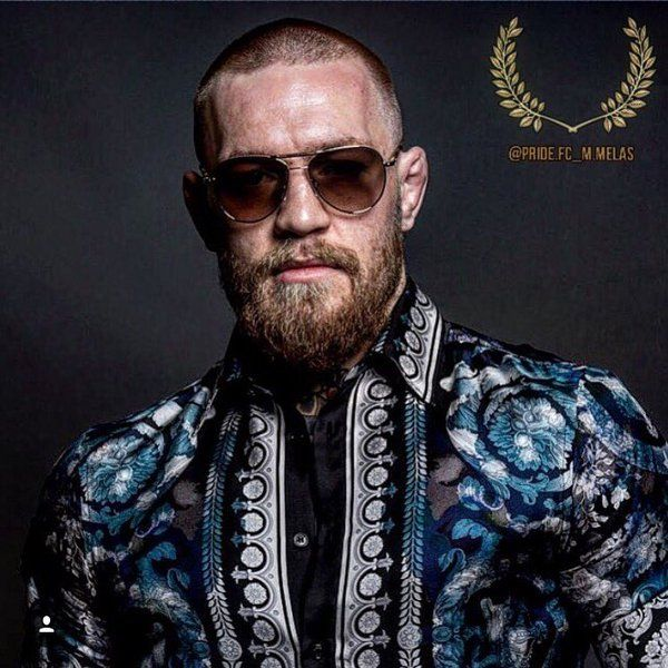 Photos and videos by Conor McGregor (@TheNotoriousMMA) | Twitter