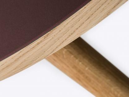 Linoleum Oberfläche in 30 Farben erhältlich