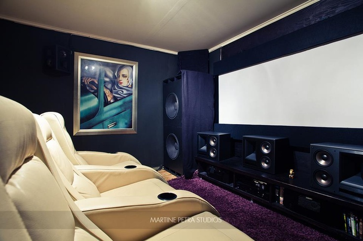 Pinterest the world s catalog of ideas - Thx home cinema ...