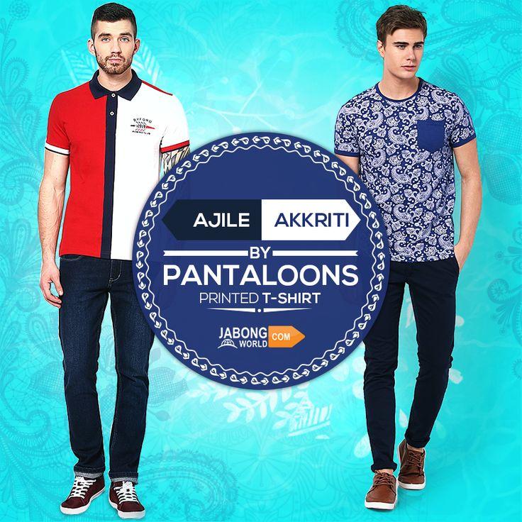 #Pantaloons #SpringSummerCollection is now at #Jabongworld! Find the trendiest of #designs- https://goo.gl/dNcnlUhttps://www.jabongworld.com/catalogsearch/result/?cat=236&q=pantaloons?utm_source=ViralCurryOrganic&utm_medium=Pinterest&utm_campaign=PantaloonsMens-28-june2015