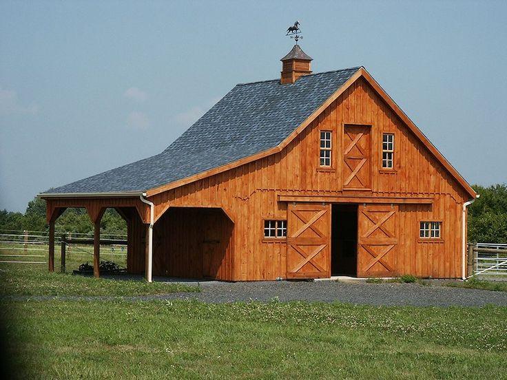 Best 25+ Barn plans ideas on Pinterest | Horse barns, Saddlery ...