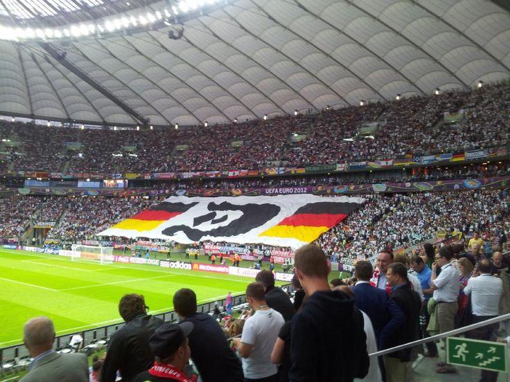 EM-Qualifikation Deutschland gegen Irland auf Schalke   Tickets ab Montag im Vorverkauf