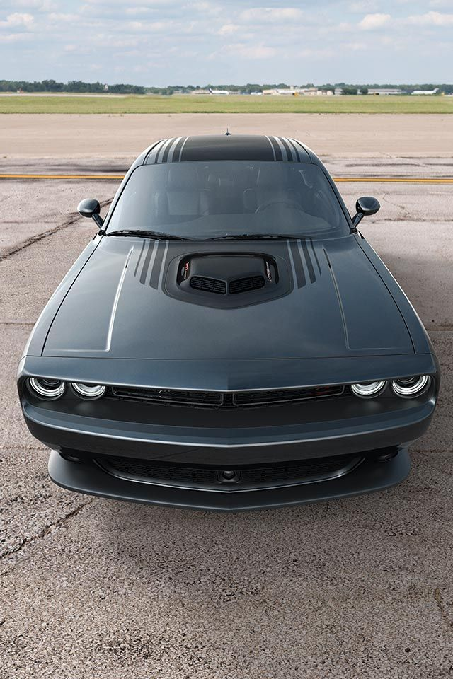 2015 Dodge Challenger - American Muscle Car