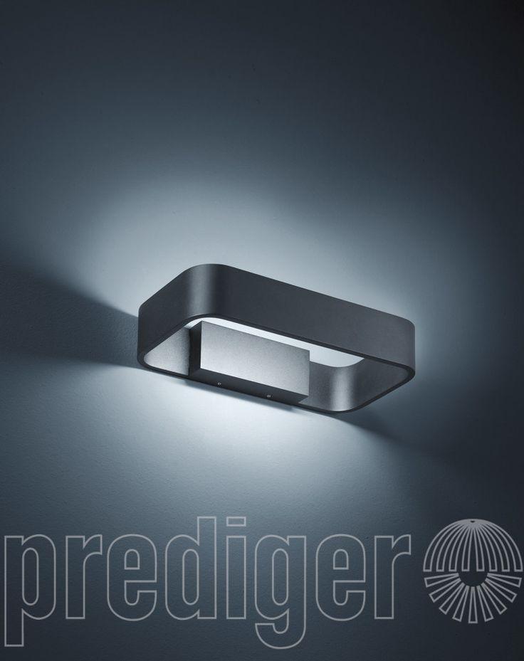 New Helestra Rail Au en Wandleuchten u Design Leuchten u Lampen Online Shop