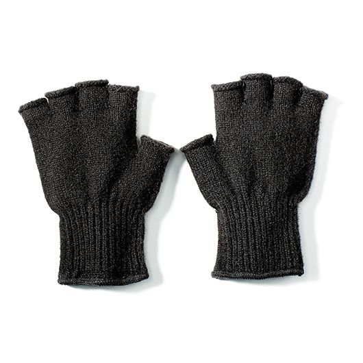 Filson fingerless gloves