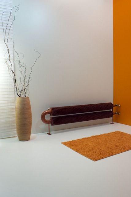 Grzejnik dekoracyjny - Laurens - Spiralix Double