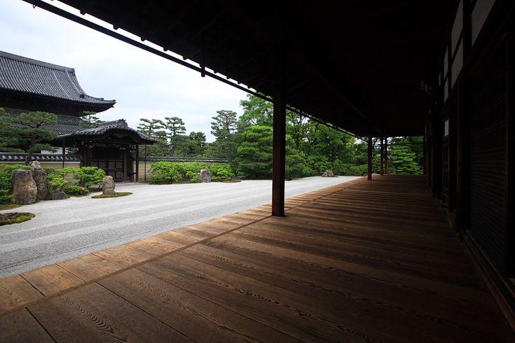 建仁寺 : 京都写真(Kyoto Photo)