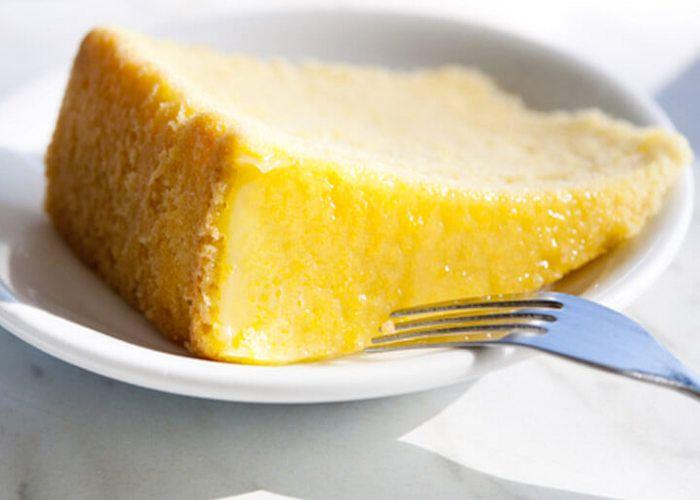 La torta al limone vegana è una variante priva di grassi di origine animale…