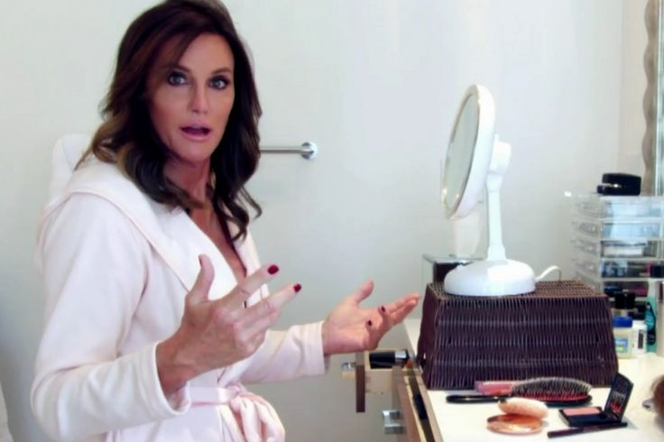 Why Bruce Jenner Can Never Be A Woman