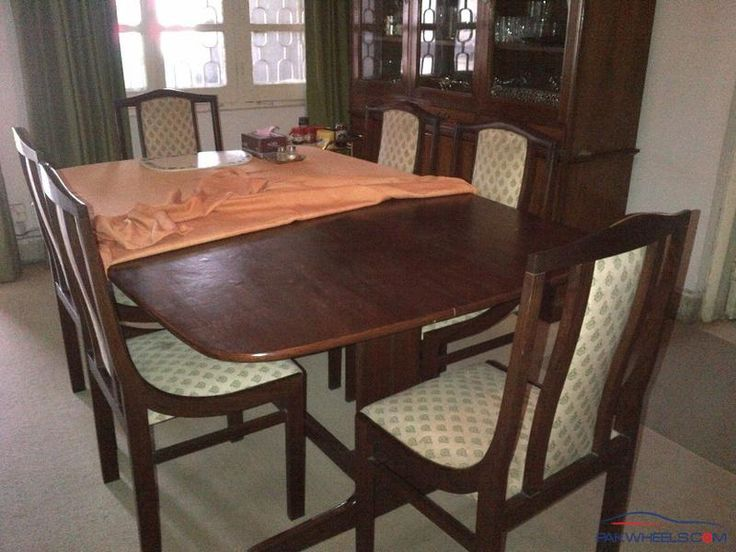 6 dining chairs for sale