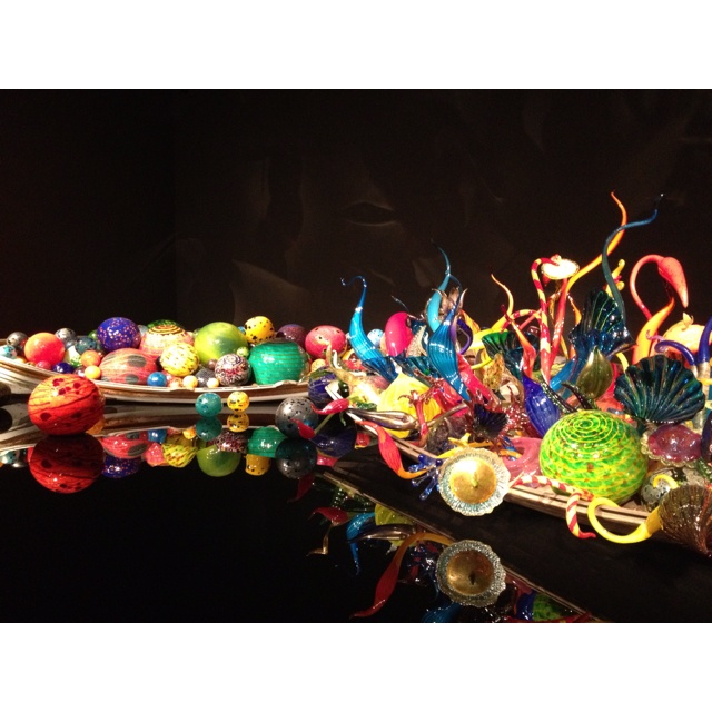 69 best Chihuly - Awesome! :) images on Pinterest | Dale chihuly ...