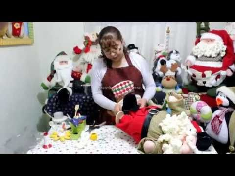 papa noel chef parte 3 - YouTube