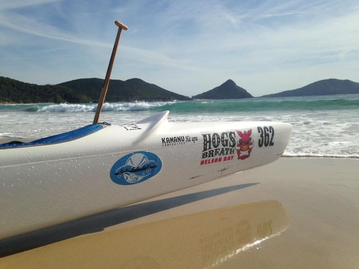Welcome to PSOCC! Outrigger canoe racing, though, is a relatively young sport in Australia. The first Outrigger Canoe Club in Australia was formed in 1978, with the Port Stephens Outrigger Canoe Club forming in 1995. Port Stephens Outrigger Canoe Clu