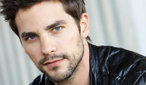 Some naughty but nice news concerning Days of our Lives' Brant Daugherty (ex-Brian): The former soap star has been cast in Fifty Shades Freed.