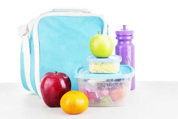 Clean Eating School Lunch Ideas