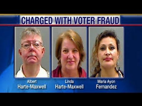 The Fake Polls are Setting Up Hillary Clinton Win Via Electronic Vote Machine Hacking http://www.votescam.org/the_evidence...
