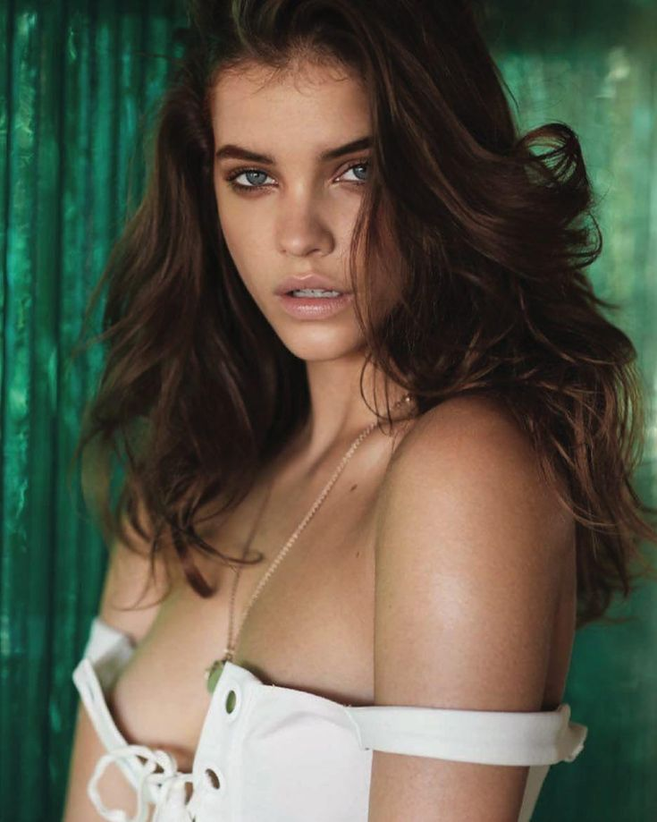Barbara Palvin for Maxim December 2016/January 2017