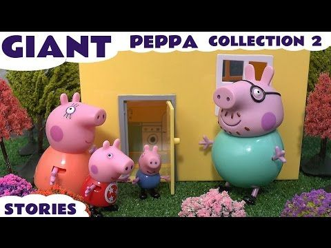 Peppa Pig Episodes Full English 2016 - Peppa Pig New Episodes HD [H.D.Q.U.A.L.I.T.Y] - YouTube