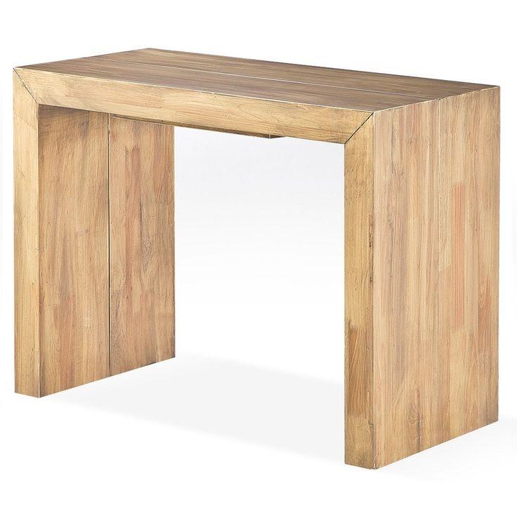 Les 25 meilleures id es de la cat gorie table extensible Table extensible 12 personnes