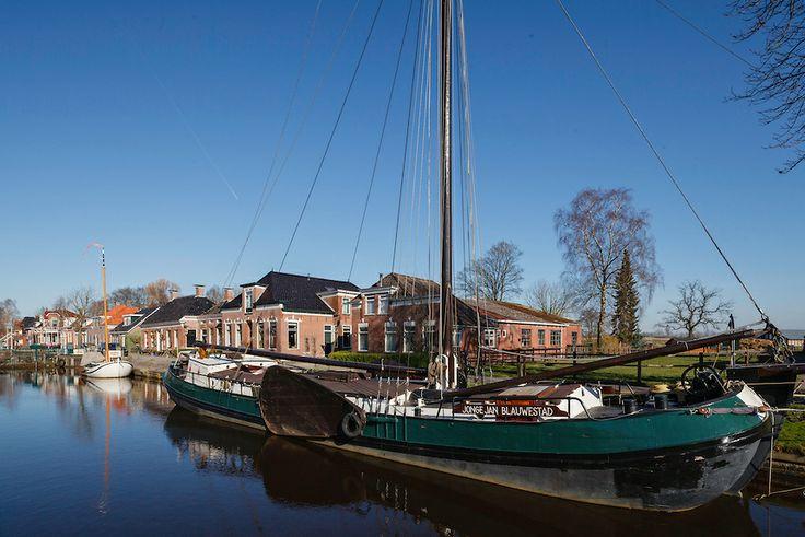 Wildervank, Veendam, Groningen, Netherlands