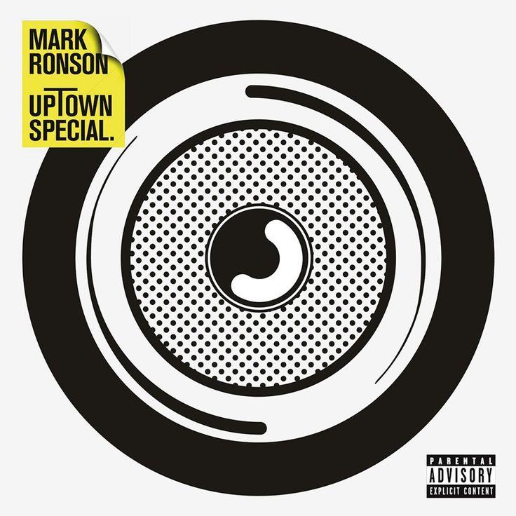 Mark Ronson - UPTOWN SPECIAL | Discos | UMO MAGAZINE