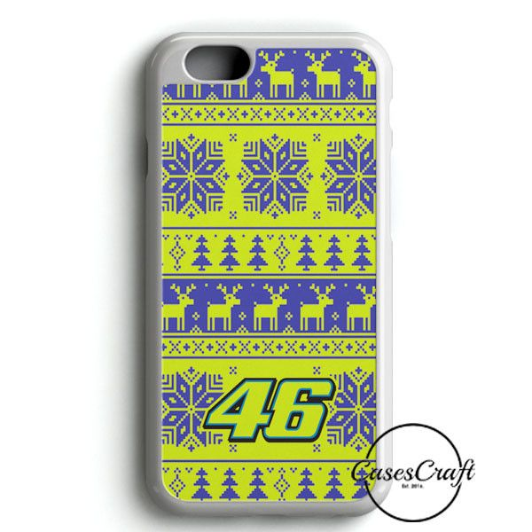 Valentino Rossi Vr46 The Doctor Logo iPhone 6/6S Case | casescraft